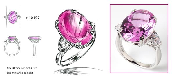 Gioielli di design dal 1998 belle arti for Design di gioielli